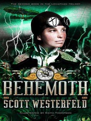 cover image of Behemoth