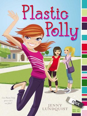 cover image of Plastic Polly