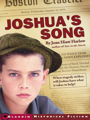 cover image of Joshua's Song