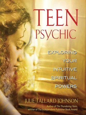 cover image of Teen Psychic
