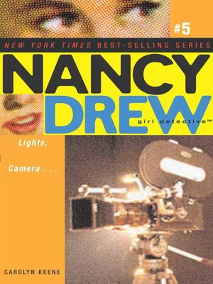 cover image of Lights, Camera . . .