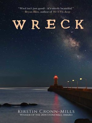 cover image of Wreck