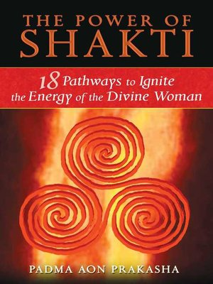 cover image of The Power of Shakti