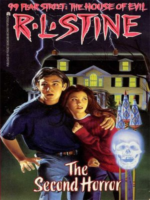 cover image of The Second Horror