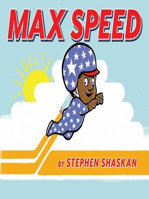 cover image of Max Speed