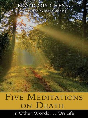 cover image of Five Meditations on Death