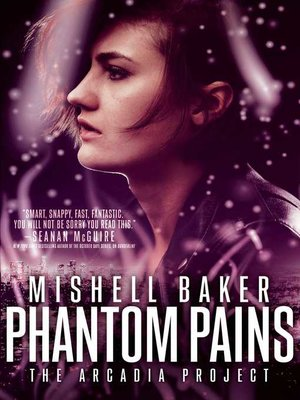 cover image of Phantom Pains