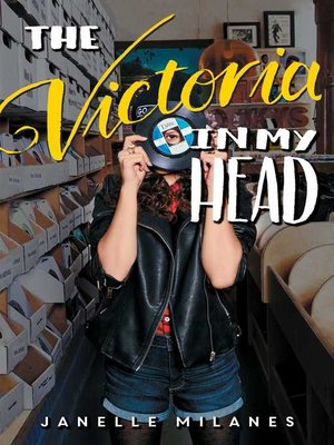 cover image of The Victoria in My Head