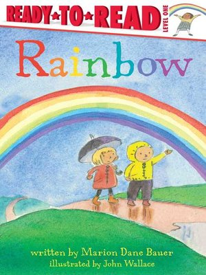 cover image of Rainbow