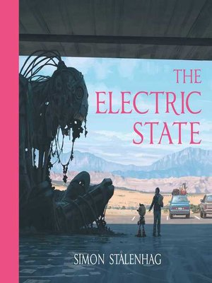 cover image of The Electric State