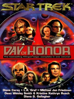 cover image of Day Of Honor Omnibus