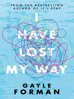 cover image of I Have Lost My Way