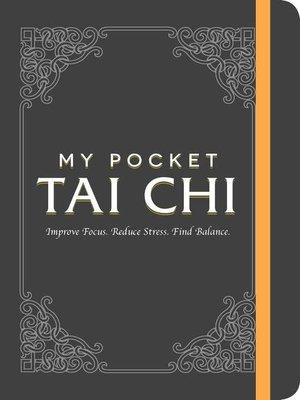 cover image of My Pocket Tai Chi