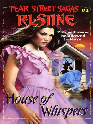 cover image of House of Whispers