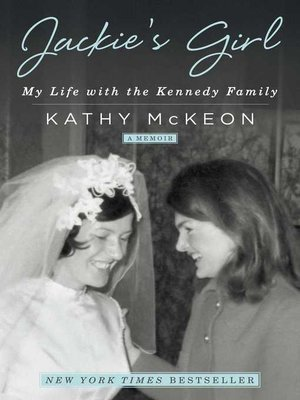 cover image of Jackie's Girl