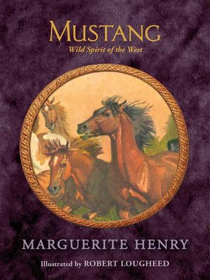 cover image of Mustang