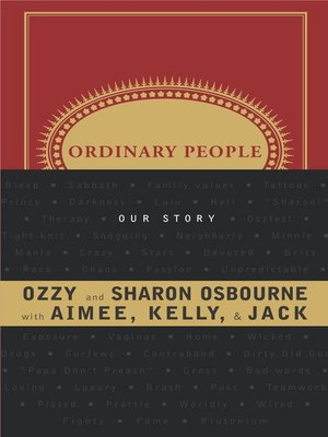a review of the story of the jarretts in ordinary people