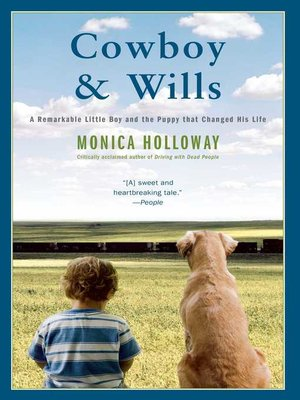 cover image of Cowboy & Wills