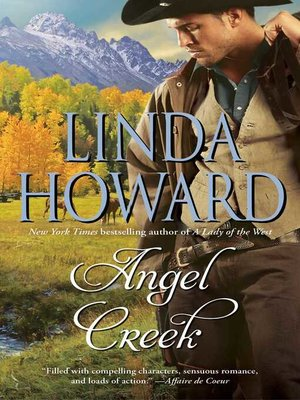 cover image of Angel Creek