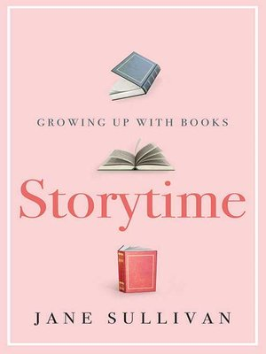 cover image of Storytime
