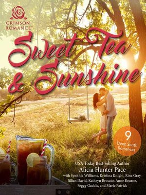 cover image of Sweet Tea & Sunshine