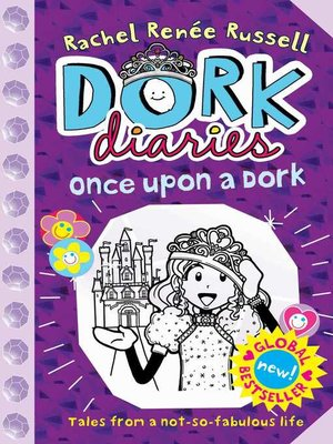 cover image of Once Upon a Dork