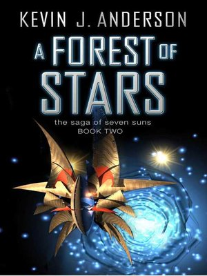 cover image of A Forest of Stars