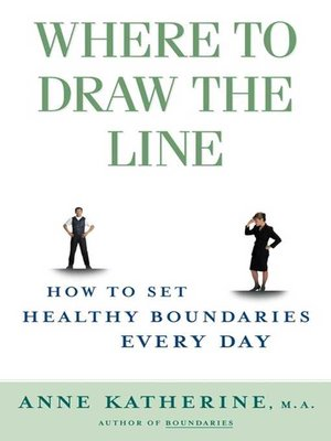 cover image of Where to Draw the Line