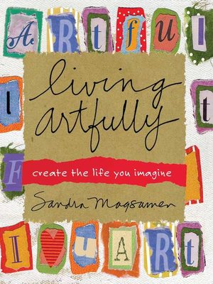 cover image of Living Artfully