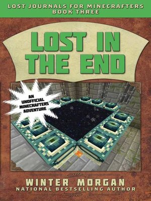 cover image of Lost in the End