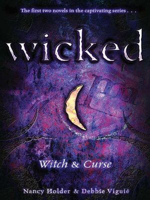 cover image of Witch & Curse