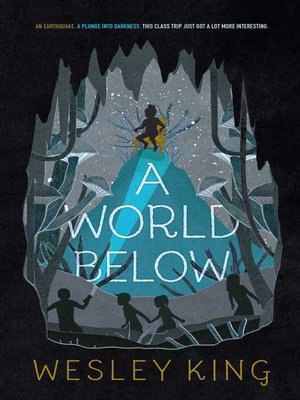 cover image of A World Below