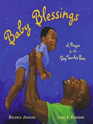 cover image of Baby Blessings