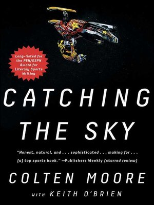 cover image of Catching the Sky