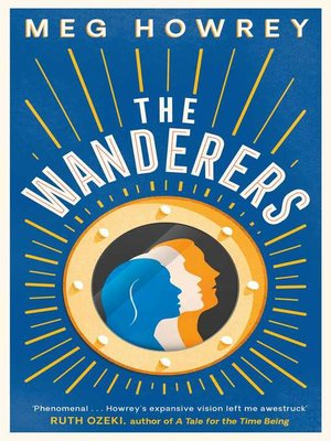cover image of The Wanderers
