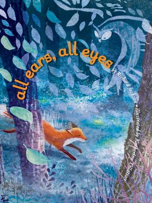 cover image of All Ears, All Eyes