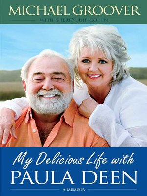 cover image of My Delicious Life with Paula Deen
