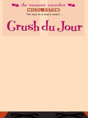 cover image of Crush du Jour