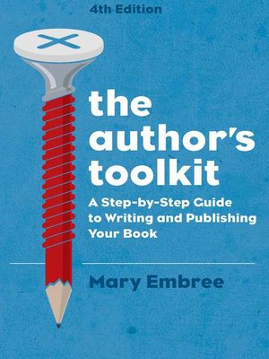 cover image of The Author's Toolkit