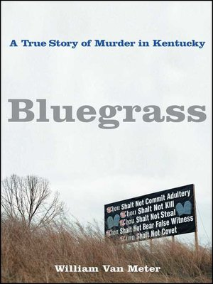 cover image of Bluegrass
