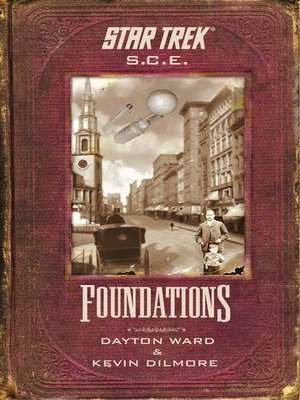 cover image of Foundations