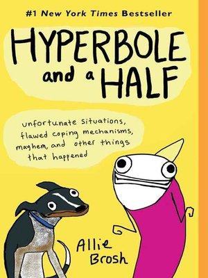 hyperbole and a half epub