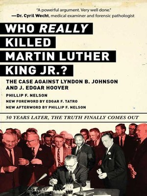 cover image of Who REALLY Killed Martin Luther King Jr.?