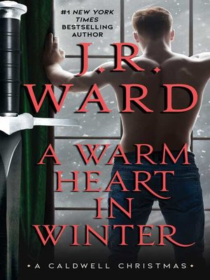 cover image of A Warm Heart in Winter