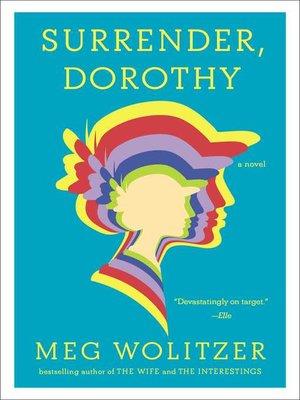 cover image of Surrender, Dorothy
