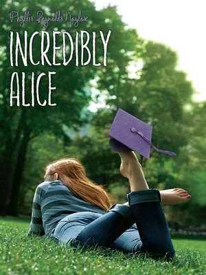 cover image of Incredibly Alice