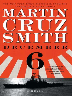 cover image of December 6