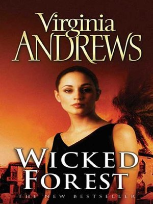 cover image of Wicked Forest