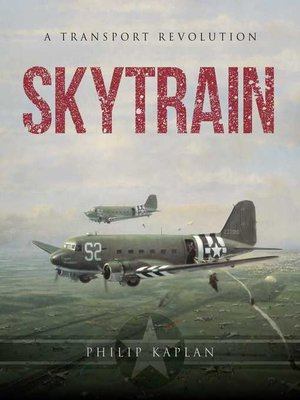 cover image of Skytrain