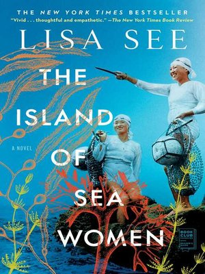 cover image of The Island of Sea Women